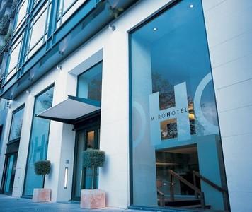 Hotel Miró, la escapada cultural perfecta para el Puente de Mayo