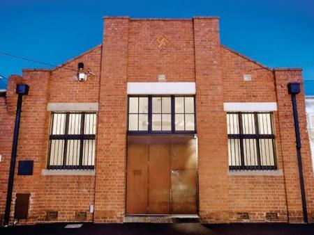 Casas que inspiran: un almacén convertido en casa de lujo