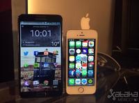 Una semana con Android, sí, de iOS a Android