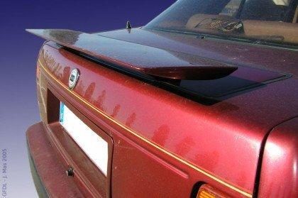 Alerón del Lancia Thema Ferrari