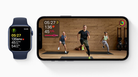 Apple Fitness Plus Launch Applewatch Iphone12 12082020 Big Jpg Medium 2x