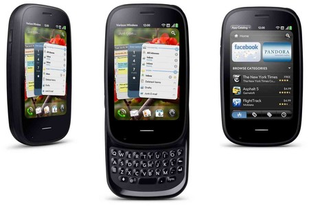 Palm vuelve a escena: su próximo smartphone vendrá con Android Oreo