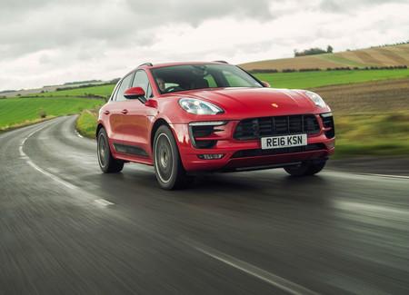Porsche aumentará la potencia de todas las versiones del Macan para 2019