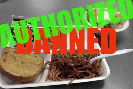 La red consigue que le levanten la censura a una niña que denunciaba la comida basura en las escuelas