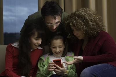 El 54,1 por ciento de los internautas españoles no utiliza contraseñas para proteger los equipos y documentos