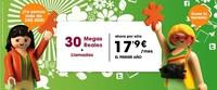 Euskaltel también sube la velocidad de su conexión básica, de 20/2 Mbps a 30/3 Mbps