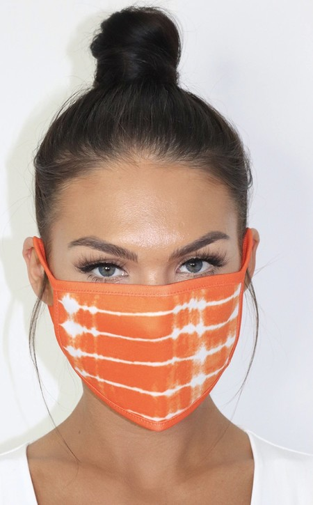 Prettylittlething Face Mask 02