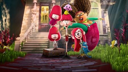 'Los hermanos Willoughby' es estupenda: la nueva película animada de Netflix es un gran remedio contra el mal humor