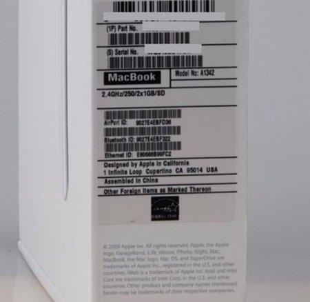 Un nuevo Macbook podría estar listo para este mismo martes