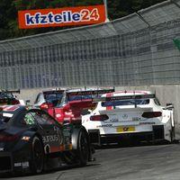 Después de siete temporadas, sin pilotos españoles en el DTM: Molina y Juncadella se quedan fuera