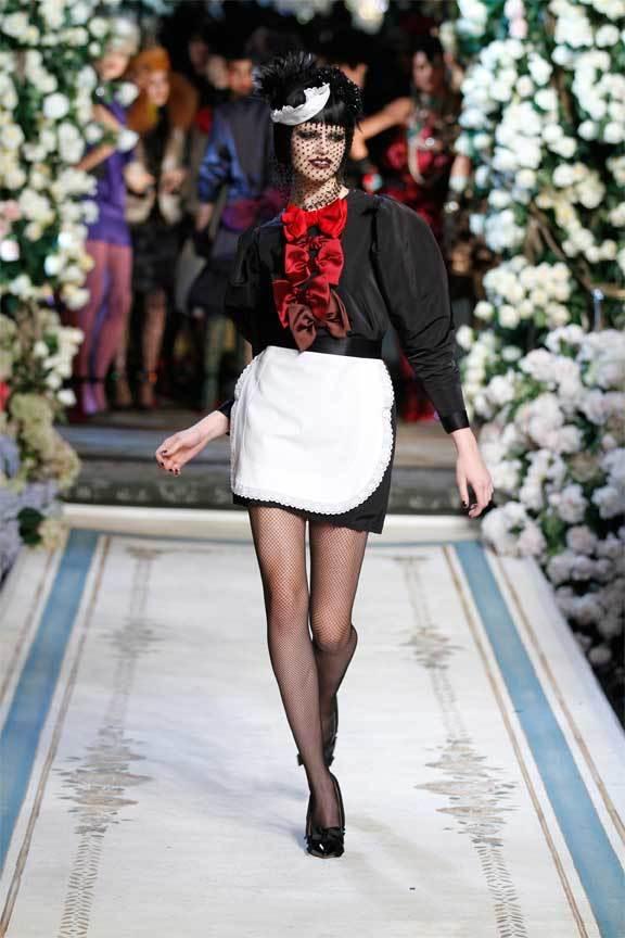 Foto de Lanvin y H&M, colección Alta Costura en un desfile perfecto: los mejores vestidos de fiesta (15/31)