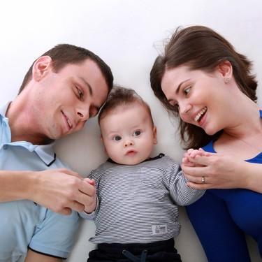 Amor, felicidad y sacrificio: así definen los españoles la crianza de los hijos