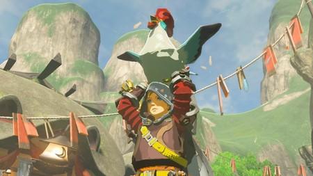 Un jugador de The Legend of Zelda: Breath of the Wild muestra los peligros de enfurecer a un cuco contra una de las bestias más duras del juego