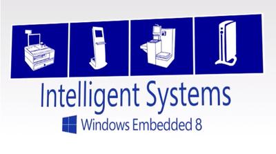 Microsoft lanza Windows Embedded 8