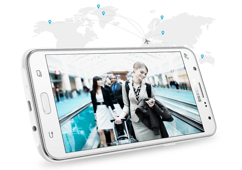 Foto de Samsung Galaxy J7 (7/11)