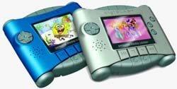 digiBLAST, una nueva consola portátil en el mercado
