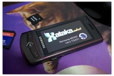 Samsung Ultra Touch, lo hemos probado
