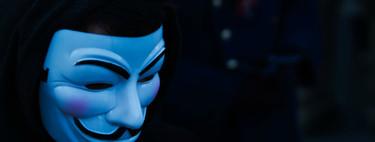 Anonymous cumple sus amenazas y revela información personal de Donald Trump