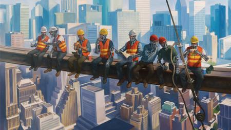La automatización eliminará 75 millones de empleos para 2025, pero creará 133 millones de nuevas funciones, según WEF