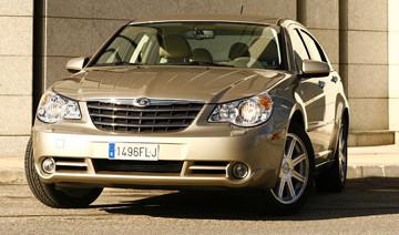 Precios del Chrysler Sebring