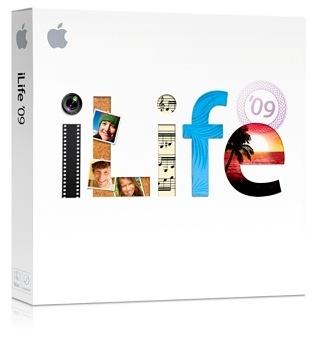 iLife'09 ya se envía