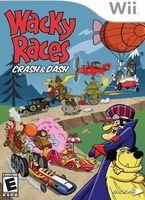 Vídeo ingame de 'Wacky Races: Crash & Dash' para Wii