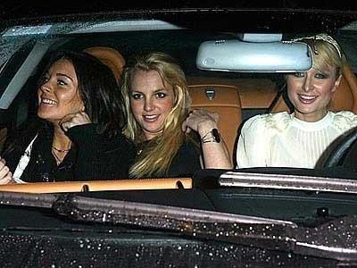 Lindsay Lohan en AA