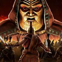 Assassin's Creed Odyssey recibe Estirpe, la historia que condujo a la formación de los Assassins