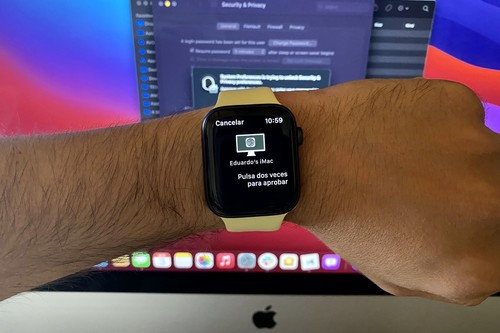 Auto Unlock: esto es todo lo que necesitas para desbloquear tu Mac automáticamente con el Apple Watch