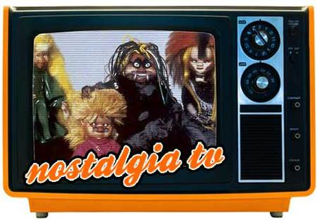 La bola de cristal, Nostalgia TV