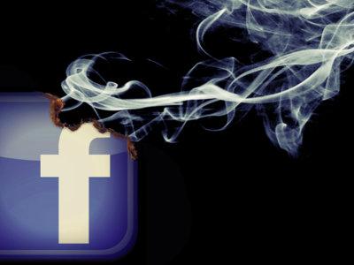 Facebook se anota una victoria en su batalla por la información de los usuarios no registrados