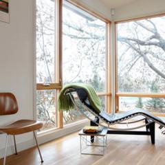 Foto 5 de 5 de la galería casas-con-ventanales en Decoesfera