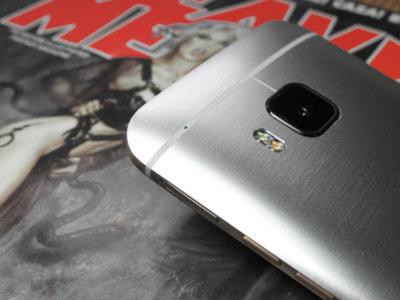 HTC no se rinde y certifica dos nuevos smartphones para Verizon