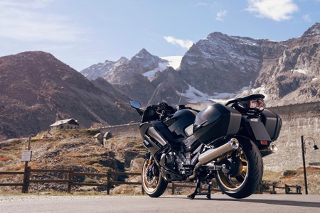 Yamaha Fjr1300 Ultimate Edition 2020 7