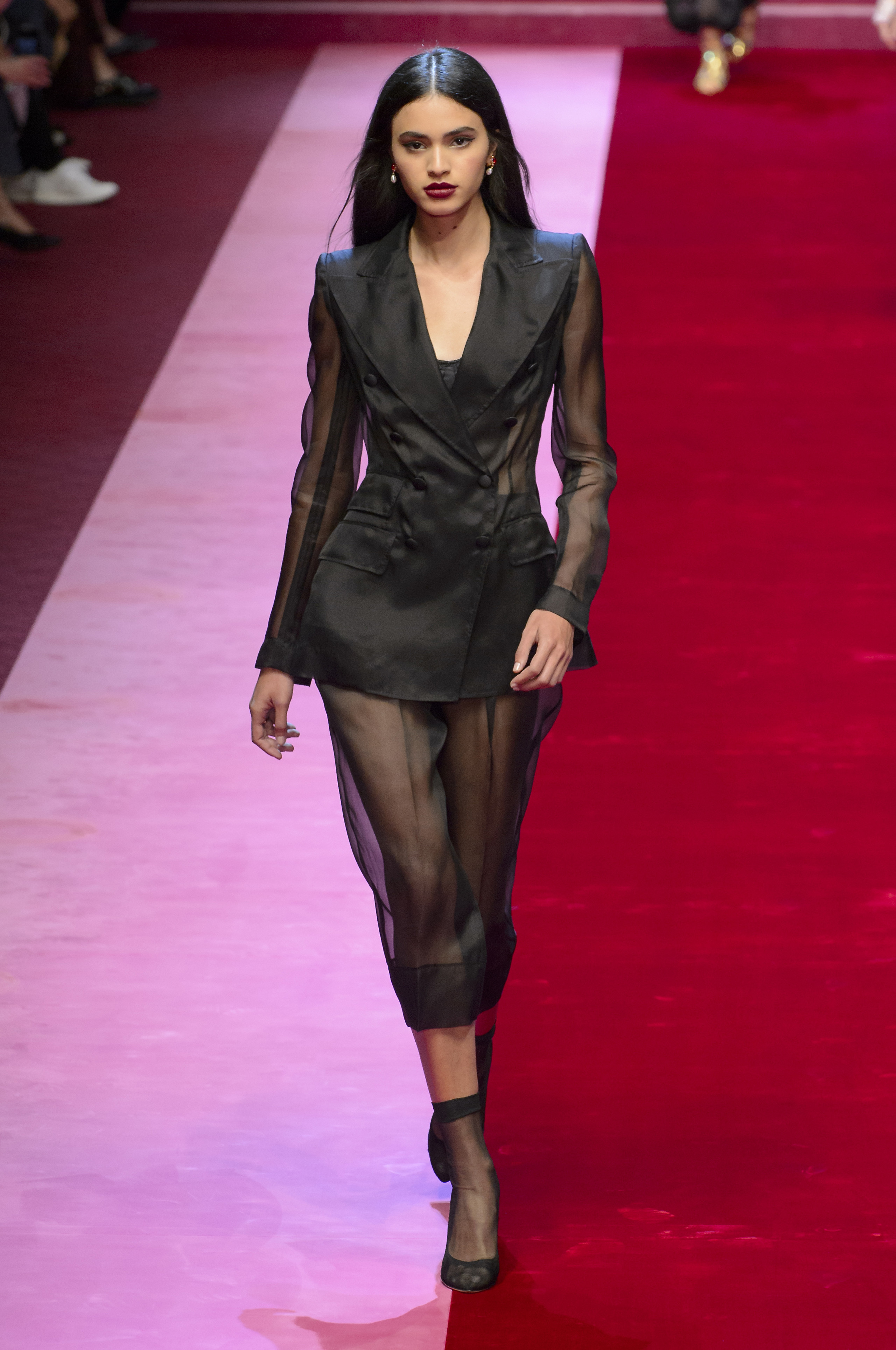 Dolce&Gabbana Primavera/Verano 2018