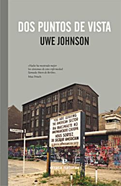 'Dos puntos de vista' de Uwe Johnson