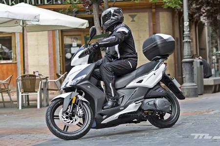 Distintivo Medioambiental Motocicletas