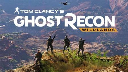Tom Clancy's Ghost Recon Wildlands, no muestra al Cartel en su tráiler de E3