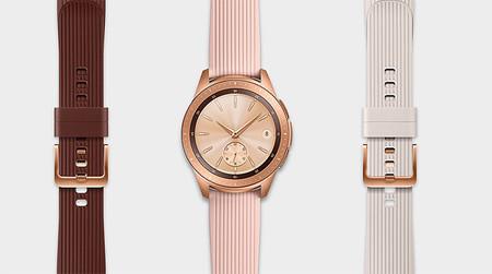 Correas Galaxy Watch2