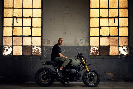 Bmw R Ninet Adhoc Cafe Racers 18