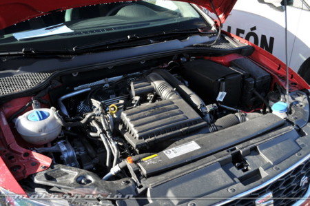 Co2 escandalo volkswagen gasolina