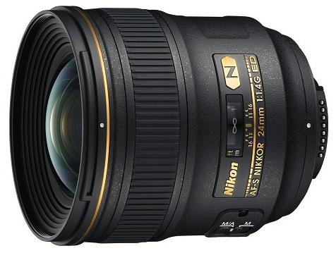 Nikon Lanza Al Escaparate Nuevos Objetivos Para R 233 Flex
