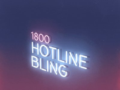 Drake y sus mejores memes en pleno Hotline Bling