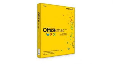 Office para Mac podría tener una nueva versión para este año
