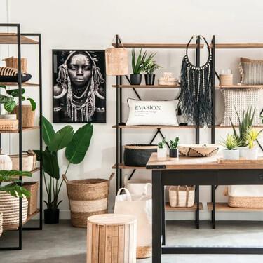 17 cestas y cajas de Maisons du Monde para poner la casa en orden y, al mismo tiempo, decorar