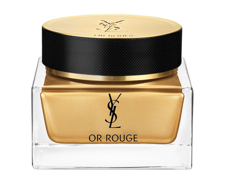 Crema Or Rouge Riche Yves Saint Laurent