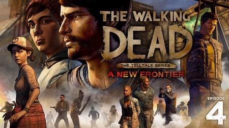 'Thicker Than Water', el cuarto episodio de The Walking Dead: A New Frontier recibe su fecha de lanzamiento