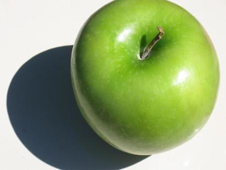 La manzana, el alimento ideal para picar. Operación bikini