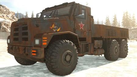Cómo conseguir la skin secreta de Call of Duty Black Ops Cold War para Warzone. Pasos y códigos secretos