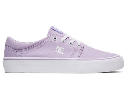Zapatillas Lila Dc Shoes Rebajas